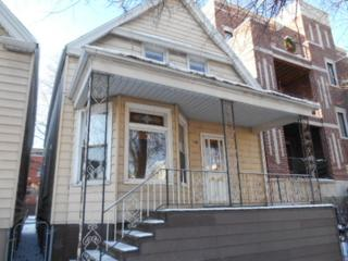 4958 N Western Avenue  , Chicago, IL 60625 (MLS #08811757) :: Jameson Sotheby's International Realty