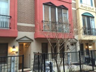 849 W Ohio Street  15, Chicago, IL 60642 (MLS #08811960) :: Jameson Sotheby's International Realty