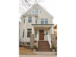 4850 N Hamilton Avenue  , Chicago, IL 60625 (MLS #08812122) :: Jameson Sotheby's International Realty