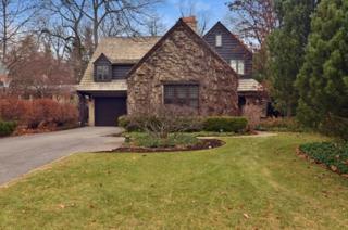 315 N Deere Park Drive W , Highland Park, IL 60035 (MLS #08812975) :: Jameson Sotheby's International Realty