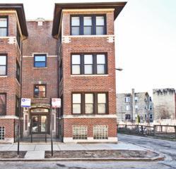 1711 W Juneway Terrace  3, Chicago, IL 60626 (MLS #08813116) :: Jameson Sotheby's International Realty