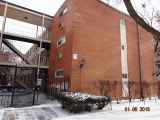 1545 W Chase Avenue  209, Chicago, IL 60626 (MLS #08814781) :: Jameson Sotheby's International Realty