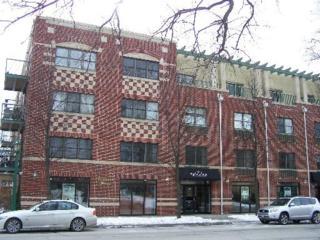 1107  Greenleaf Avenue  3I, Wilmette, IL 60091 (MLS #08814793) :: Jameson Sotheby's International Realty