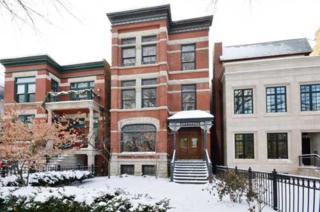 2514 N Burling Street  , Chicago, IL 60614 (MLS #08814840) :: Jameson Sotheby's International Realty