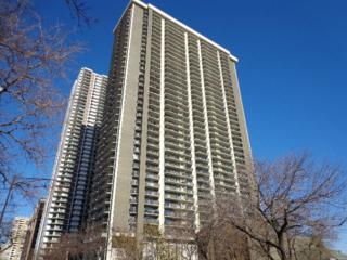 6007 N Sheridan Road  20D, Chicago, IL 60660 (MLS #08814851) :: Jameson Sotheby's International Realty