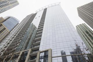 201 N Westshore Drive  1806, Chicago, IL 60601 (MLS #08814941) :: Jameson Sotheby's International Realty