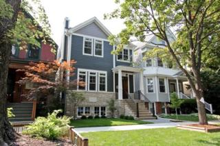 3911 N Seeley Avenue  , Chicago, IL 60618 (MLS #08815003) :: Jameson Sotheby's International Realty