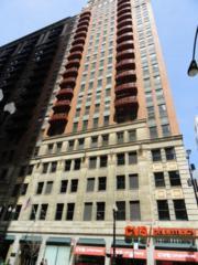 208 W Washington Street  2106, Chicago, IL 60606 (MLS #08815044) :: Jameson Sotheby's International Realty
