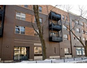 2143 W Wellington Avenue  207, Chicago, IL 60618 (MLS #08815092) :: Jameson Sotheby's International Realty