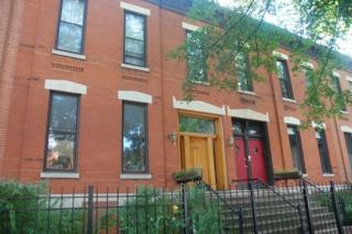 2051 N Seminary Avenue  , Chicago, IL 60614 (MLS #08815652) :: Jameson Sotheby's International Realty