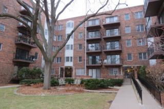 1503  Oak Street  414, Evanston, IL 60201 (MLS #08816522) :: Jameson Sotheby's International Realty