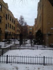 1354 W Estes Avenue  2S, Chicago, IL 60626 (MLS #08816609) :: Jameson Sotheby's International Realty