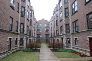 598  Sheridan Square  2W, Evanston, IL 60202 (MLS #08816906) :: Jameson Sotheby's International Realty