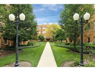 4933 N Wolcott Avenue  1A, Chicago, IL 60640 (MLS #08816971) :: Jameson Sotheby's International Realty
