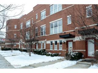 521  South Boulevard  , Evanston, IL 60202 (MLS #08817873) :: Jameson Sotheby's International Realty