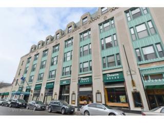 807  Church Street  506, Evanston, IL 60201 (MLS #08819258) :: Jameson Sotheby's International Realty