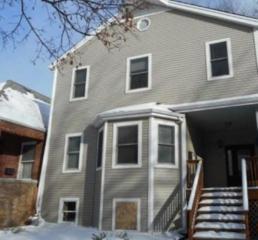 4153 N Lawndale Avenue  , Chicago, IL 60618 (MLS #08819778) :: Organic Realty