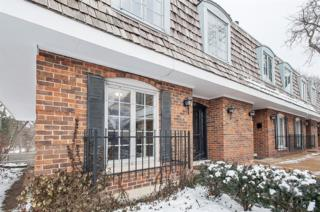 3030  Highland Avenue  3030, Wilmette, IL 60091 (MLS #08819848) :: Jameson Sotheby's International Realty