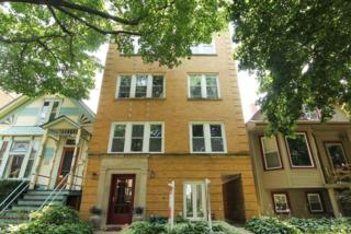 1637 W Olive Avenue  1, Chicago, IL 60640 (MLS #08819878) :: Jameson Sotheby's International Realty