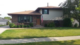 6412  182nd Place  , Tinley Park, IL 60477 (MLS #08820934) :: Jameson Sotheby's International Realty