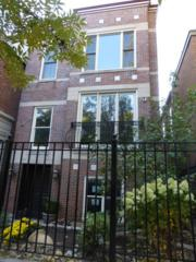 1620 N Orchard Street  , Chicago, IL 60614 (MLS #08822044) :: Jameson Sotheby's International Realty