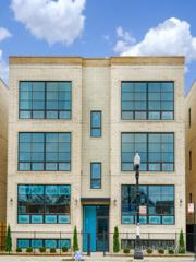 2441 W Irving Park Road  1W, Chicago, IL 60618 (MLS #08822074) :: Jameson Sotheby's International Realty