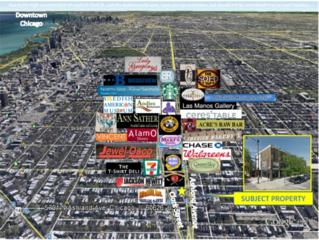 5701 N Ashland Avenue  , Chicago, IL 60660 (MLS #08822185) :: Jameson Sotheby's International Realty