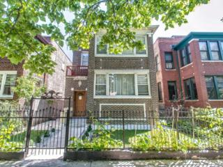 4309 N Wolcott Avenue  , Chicago, IL 60613 (MLS #08822215) :: Jameson Sotheby's International Realty