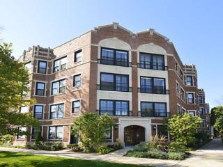 628  Sheridan Square  2, Evanston, IL 60202 (MLS #08822315) :: Jameson Sotheby's International Realty