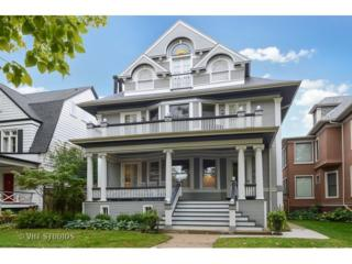 5438 N Lakewood Avenue  , Chicago, IL 60640 (MLS #08822382) :: Jameson Sotheby's International Realty