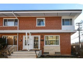 3503  Church Street  A, Evanston, IL 60203 (MLS #08822460) :: Jameson Sotheby's International Realty