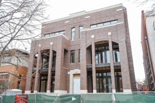 2657 N Bosworth Avenue  1N, Chicago, IL 60614 (MLS #08822657) :: Jameson Sotheby's International Realty