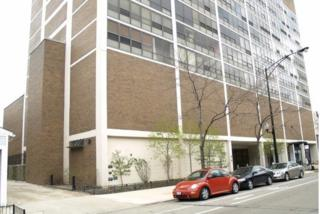 1749 N Wells Street  205, Chicago, IL 60614 (MLS #08822669) :: Jameson Sotheby's International Realty