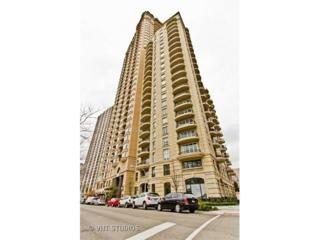 2550 N Lakeview Avenue  S1101, Chicago, IL 60614 (MLS #08822793) :: Jameson Sotheby's International Realty