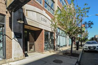1158 W Armitage Avenue  305, Chicago, IL 60614 (MLS #08822943) :: Jameson Sotheby's International Realty