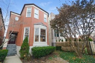 1743 W Altgeld Street  , Chicago, IL 60614 (MLS #08823385) :: Jameson Sotheby's International Realty