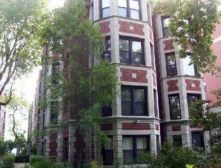 7631 N Eastlake Terrace  1C, Chicago, IL 60626 (MLS #08823400) :: Jameson Sotheby's International Realty