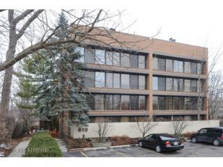 619  Glenview Avenue  401, Highland Park, IL 60035 (MLS #08823839) :: Jameson Sotheby's International Realty