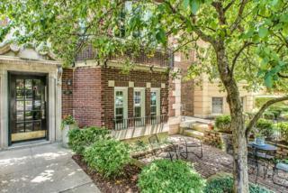 927  Hinman Avenue  A, Evanston, IL 60202 (MLS #08823851) :: Jameson Sotheby's International Realty