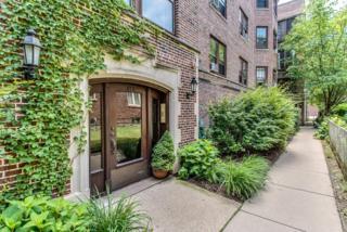 814  Michigan Avenue  G, Evanston, IL 60202 (MLS #08823855) :: Jameson Sotheby's International Realty