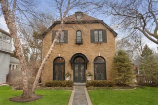 1630  Forest Avenue  , Wilmette, IL 60091 (MLS #08824095) :: Jameson Sotheby's International Realty