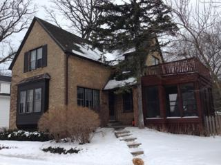 2715  Ewing Avenue  , Evanston, IL 60201 (MLS #08824283) :: Jameson Sotheby's International Realty