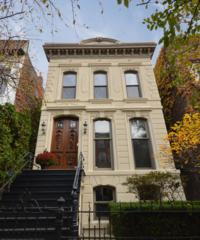 1817 N Lincoln Park West  , Chicago, IL 60614 (MLS #08824313) :: Jameson Sotheby's International Realty