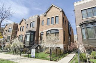 2624 N Paulina Street  , Chicago, IL 60614 (MLS #08824372) :: Jameson Sotheby's International Realty