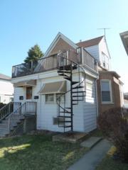 4239 N Moody Avenue  , Chicago, IL 60634 (MLS #08824490) :: Organic Realty
