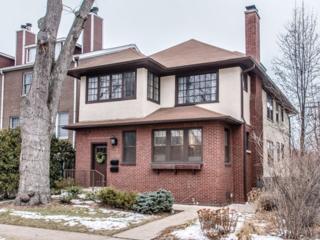 1835  Lincoln Street  , Evanston, IL 60201 (MLS #08824512) :: Jameson Sotheby's International Realty