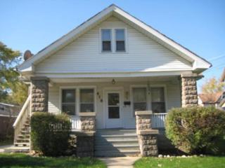 418 S Jefferson Street  , Woodstock, IL 60098 (MLS #08824964) :: The Lifestyles By Joe Team