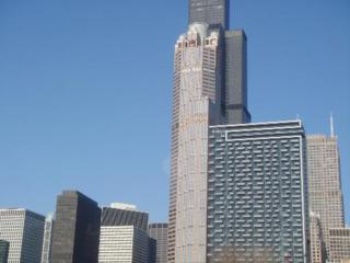 235 W Van Buren Street  3403, Chicago, IL 60607 (MLS #08825128) :: Jameson Sotheby's International Realty