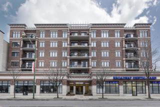 5858 N Broadway Street  205, Chicago, IL 60660 (MLS #08825150) :: Jameson Sotheby's International Realty