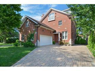 609  Ivy Court  , Kenilworth, IL 60043 (MLS #08825942) :: Jameson Sotheby's International Realty